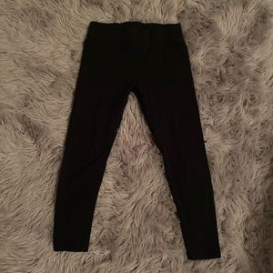 Mossimo Cropped Leggings